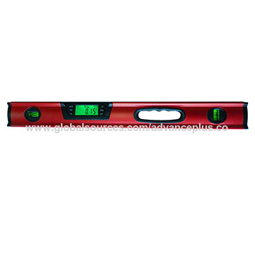 60CM 24-inch Digital horizontal level ,digital level with backlight LCD display