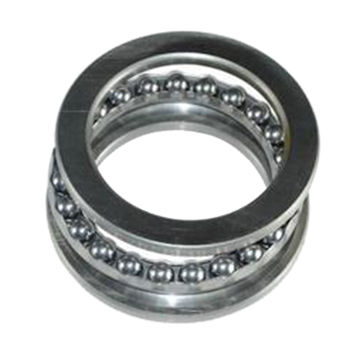 High precision thrust ball bearing, long life, made in China