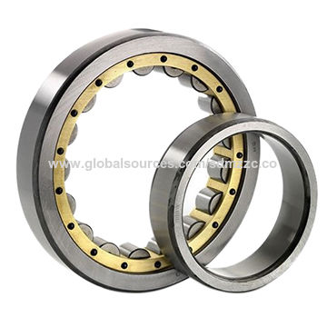 Cylindrical roller bearing in high quality with competitive price