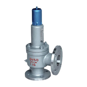 Spring Low Lift Type Pressure Safety Valve