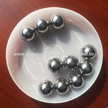 Sailingball Stainless Steel Ball