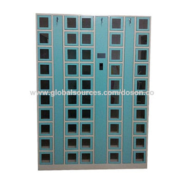 ID/IC Cellphone Cabinet